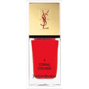 Лак для ногтей Yves Saint Laurent La Laque Couture фото