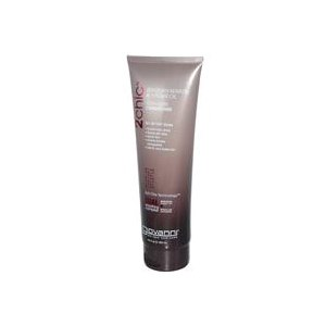 Кондиционер для волос Giovanni 2chic, Ultra-Sleek Conditioner, Brazilian Keratin & Argan Oil фото