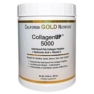Коллаген California Gold Nutrition Сollagenup 5000 фото
