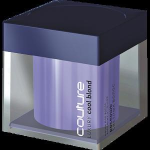 Маска для волос Estel LUXURY COOL BLOND HAUTE COUTURE фото