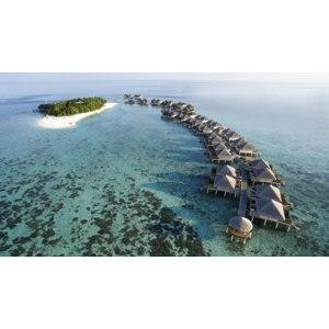 Adaaran Prestige Vadoo 5*, Мальдивы, Dhaalu Atoll фото