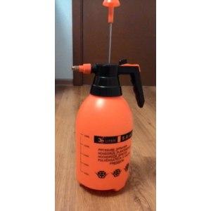 Распылитель садовый Pressure sprayer 3 литра 5.6 pings фото
