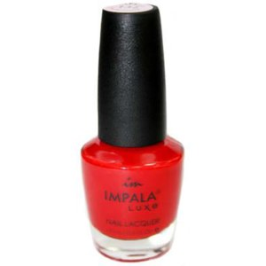 Лак для ногтей Impala Luxe фото