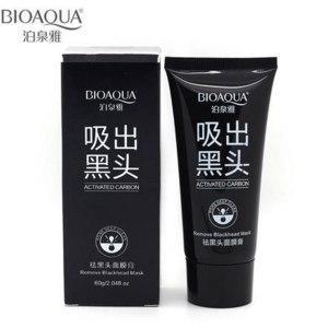 Маска-пленка для кожи лица Bioaqua Facial Blackhead Remover Deep Cleaner Mask Pilaten Suction Anti Acne фото
