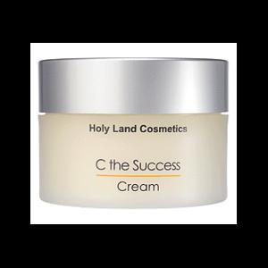 Крем для лица Holy land cosmetics C the success Cream фото