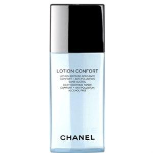 Лосьон для лица Chanel Lotion Confort – Шелковистый успокаивающий «Комфорт» фото