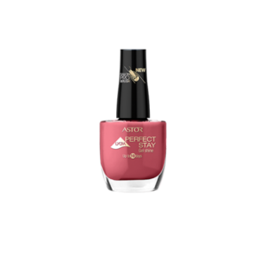 Лак для ногтей ASTOR Perfect stay gel shine фото