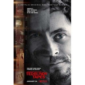 Беседы с убийцей: Записи Теда Банди/Conversations with a Killer: The Ted Bundy Tapes фото