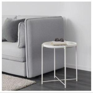 Стол сервировочный ГЛАДОМ IKEA фото