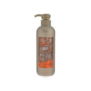 Шампунь Mukunghwa Rossom Argan Shampoo фото
