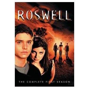 Город пришельцев(Roswell) 1999–2002 фото