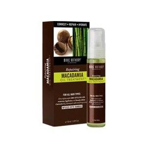 Масло для волос Marc Anthony Восстанавливающее масло для волос с маслом Макадамии фото
