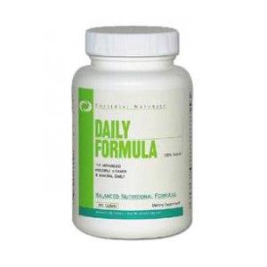 Витамины на каждый день