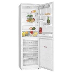 Двухкамерный холодильник Атлант 6025-000 фото