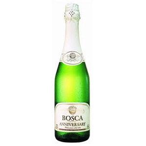 Игристое вино Bosca Anniversary фото