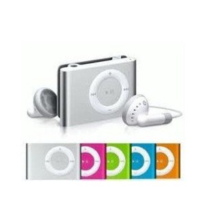 MP3-плеер Aliexpress Wholesale MINI clip MP3 Player with Micro TF/SD card  Slot with mini MP3 no earphone no usb (only mp3)