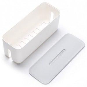 Органайзер для шнуров и кабелей Xiaomi Mi Storage Box фото
