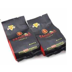 Ягода AliExpress Ягоды годжи: 75g/ 5 pieces Chinese Ningxia organic Goji berry Tea wolfberry herbal tea free health green food Goji Berries фото