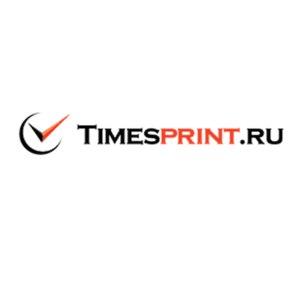 Сайт Timesprint.ru фото