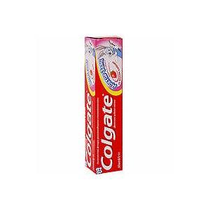 Зубная паста Colgate Доктор Заяц, со вкусом клубники, с 2х лет фото