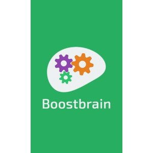 Сайт Boostbrain  фото