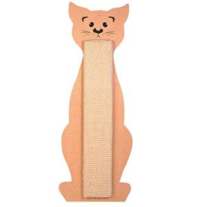 Когтеточка Trixie Плоская Cat Contour 21х58см фото