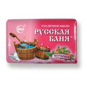 Туалетное мыло  Русская Баня фото