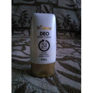 Дезодорант BIO Woman Deo White Cream фото