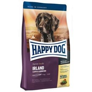 Корм для собак Happy Dog Supreme Sensitive Ireland фото