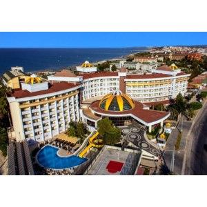 Side Alegria Hotel & Spa  5*, Турция, Сиде фото
