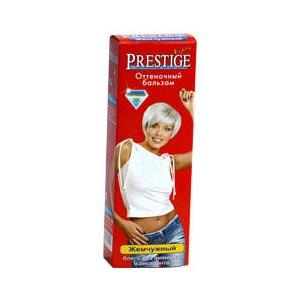 Оттеночный бальзам для волос  Prestige  фото