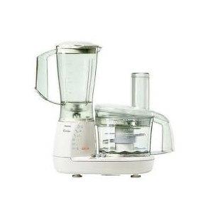 Кухонный комбайн Philips  Cucina Food Processor HR 7638 фото
