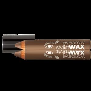 Воск для бровей Eva Mosaic оттеночный Eyebrow Stylist Wax фото