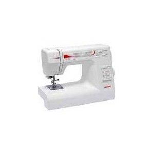 швейная машина джаноме w23u инструкция