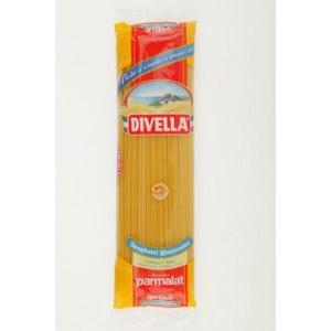 Макаронные изделия  Divella Spaghetti Ristorante Паста спагетти фото