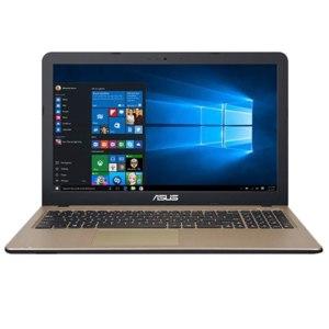 Ноутбук ASUS X540S фото