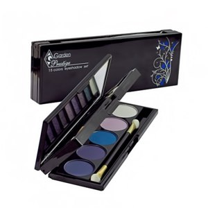 Тени для век Garden Prestige 15 colors eyeshadow set  фото