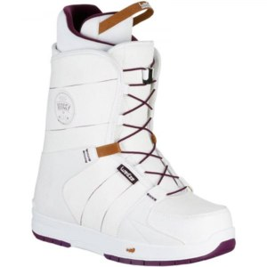 Ботинки для сноуборда Wed`ze BOOGEY 300 FAST LOCK  фото