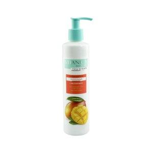 Лосьон для тела VITANICA питательный body care с маслом манго фото