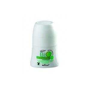 """Шариковый дезодорант Белита-Витэкс """"Bio"""" природный хитозан и ромашка экстра-защита 24 часа фото"""