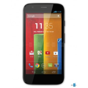 Motorola Moto G фото