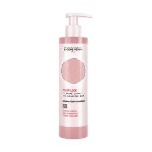Очищающий бальзам ESSENTIEL для сохранения яркости цвета окрашенных волос Color Lock фото