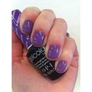 Гель-лак для ногтей OPI GelColor фото