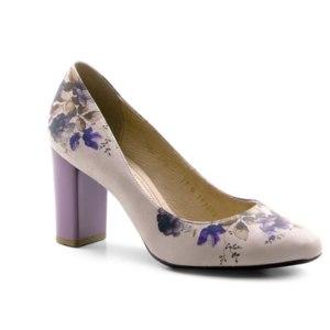 Туфли женские Белвест 1637380-4 фото