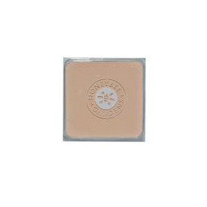 Компактная матирующая пудра Honeybee Gardens Pressed Mineral Powder, Geisha, 0.26 oz (7.5 g) фото