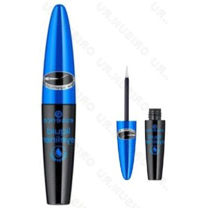 Подводка для глаз Essence Liquid Eyeliner водостойкая фото