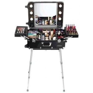 Студия для макияжа Oriflame Профессиональная мобильная студия фото