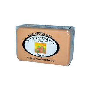 Мыло  South of France  Mango, French Milled Bar Soap фото