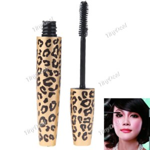 Тушь для ресниц Tinydeal Waterproof Black Lengthening Mascara for Girls фото