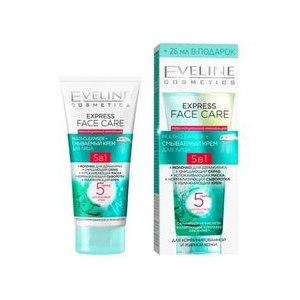 Eveline крем для лица для жирной кожи